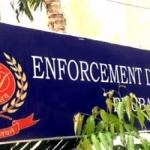 ED: Enforcement Directorate