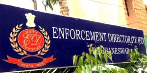 ED: Enforcement Directorate