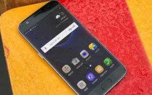 Samsung Galaxy S7 (सैमसंग गैलेक्सी एस७)