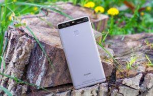 Alleged Huawei P10 Lite