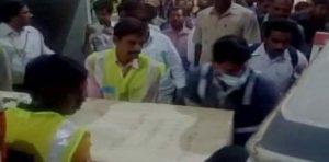 भारतीय इंजीनियर श्रीनिवास