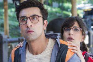 Ranbir and Kat