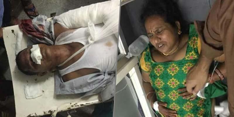 Amarnath Yatra Attack Injured