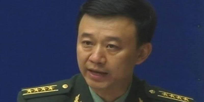 चीन ने दी डोकलाम से सेना हटाने कि धमकी