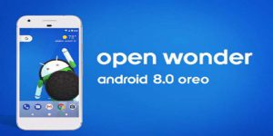 Android New OS 8.0 Orio