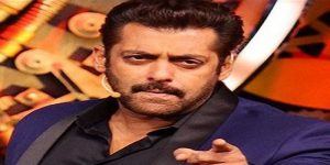 Bigboss 11 Salman Khan