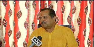 RSS Leader Indresh Kumar Reaction