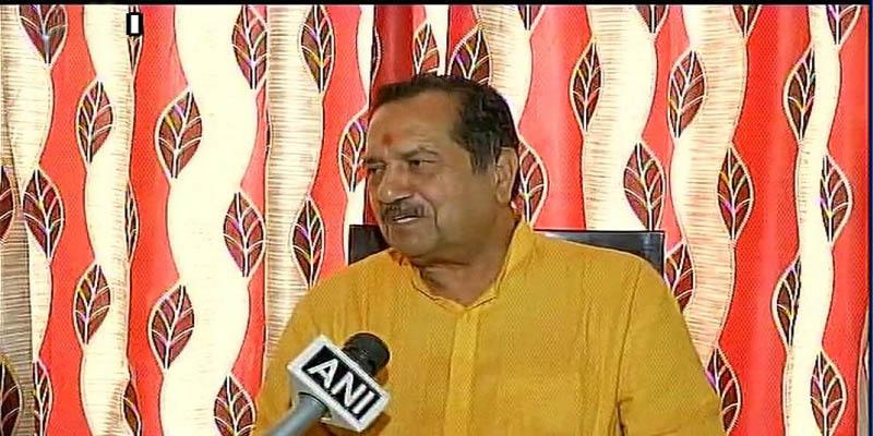 RSS Leader Indresh Kumar Reaction