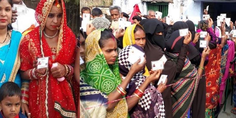 Nagar Nikay Election in UP