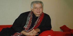 Late Shashi Kapoor
