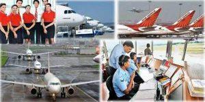 एयरपोर्ट अथॉरिटी ऑफ इंडिया (AAI)