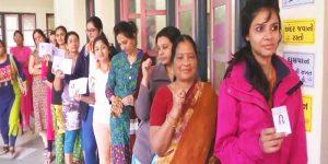 गुजरात इलेक्शन २०१७