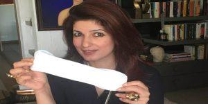Twinkle Khanna become troll