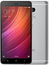 Xiaomi Redmi Note 4 (MediaTek) - जिओमी रेडमी नोट ४ (मीडियाटेक)